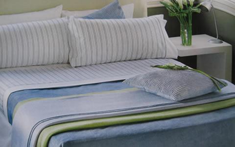 camas con estilo
