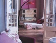 imagen Una sala romántica
