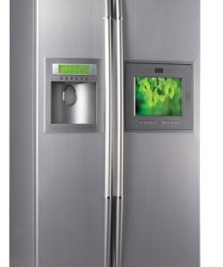 Heladeras bajas con freezer