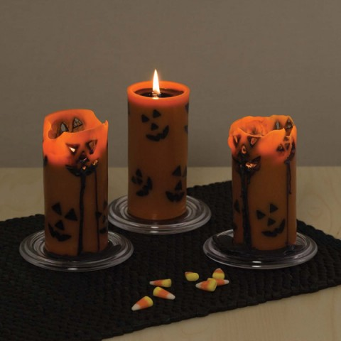 Ideas y accesorios para halloween decoracion fiestas for Articulos decoracion halloween