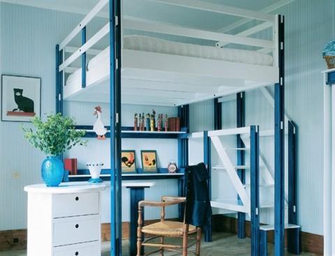 Ahorra espacio con espace loggia muebles for Muebles departamento pequeno