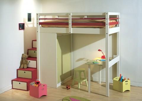 ahorra espacio con espace loggia muebles. Black Bedroom Furniture Sets. Home Design Ideas