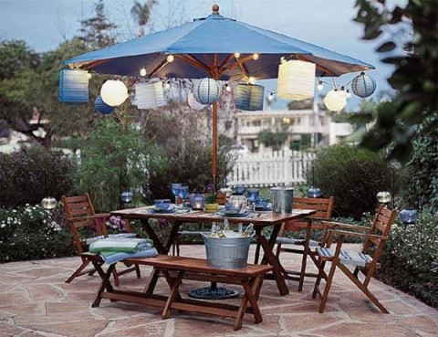 Los muebles para el exterior jardin y terraza - Muebles de jardin y terraza ...