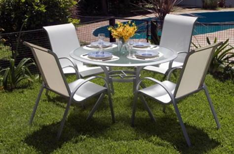 Los muebles para el exterior - Jardin y Terraza