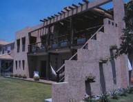 imagen Una casa con estilo mexicano (Parte II)
