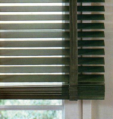 Las persianas tipos - Cortinas tipo persianas ...