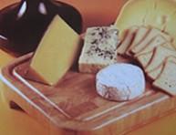imagen Tablas de quesos