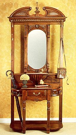 Especial parag eros accesorios recibidor for Donde venden espejos