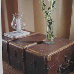 Baules objetos de deseo - Baules para decorar ...