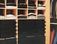 imagen Placard o vestidor, ¿qué conviene? (Parte II)