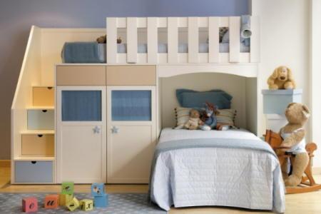 Eligiendo los mejores muebles para tus hijos - Primera Parte