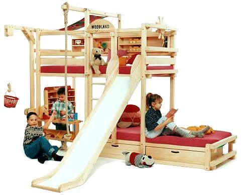 Muebles para ni os en madera imagui for Muebles de madera para ninos