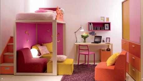 Muebles de madera para ni os imagui for Muebles infantiles de madera