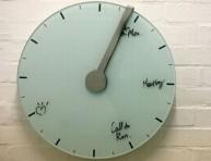 imagen Reloj y organizador