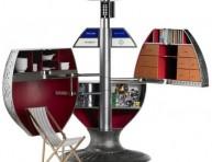 imagen Malle Mars de Louis Vuitton un diseño singular