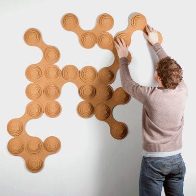 Corcho decorativo ideas - Corcho decorativo ...