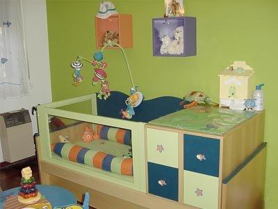 muebles-para-bebes-01   Guía para Decorar