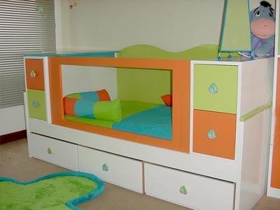 muebles-para-bebes-02   Guía para Decorar