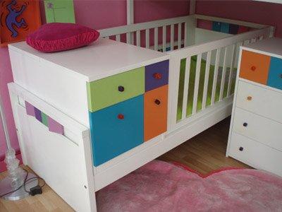 muebles para beb s interiores