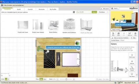 Aprende a diseñar y decorar tu hogar por internet - Parte I