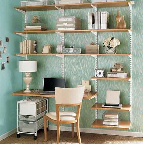 Haz tu propia estanter a muebles - Estanterias para dormitorios ...
