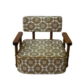 Mobiliario vintage para niños-10