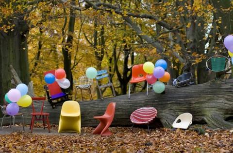 Mobiliario vintage para niños-13
