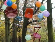 imagen Mobiliario vintage para niños