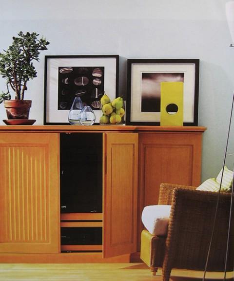 Rincones para el descanso en casa – II - 5