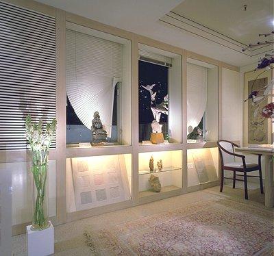 Estilos de decoraci n oriental y zen for Tipos de estilos de decoracion de interiores