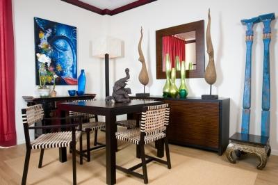Estilos de decoraci n oriental y zen for Decoracion oriental