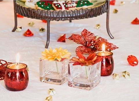 Ideas para decorar tu mesa de Navidad-04