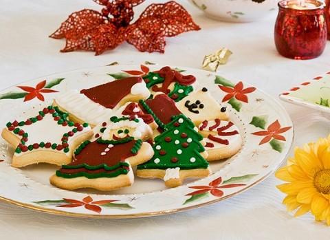 Ideas para decorar tu mesa de Navidad-06