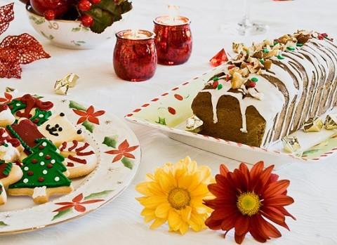 Ideas para decorar tu mesa de navidad fiestas - Ideas para comida de navidad ...
