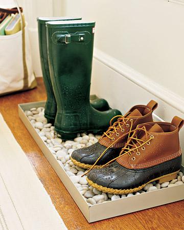 Organizador de calzados para la entrada a tu hogar 1