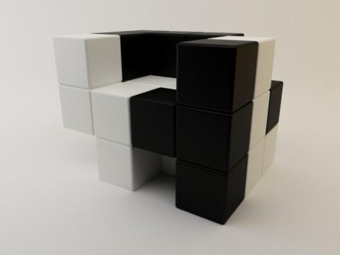 Muebles con estilo Tetris-01