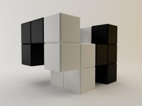 Muebles con estilo Tetris-02