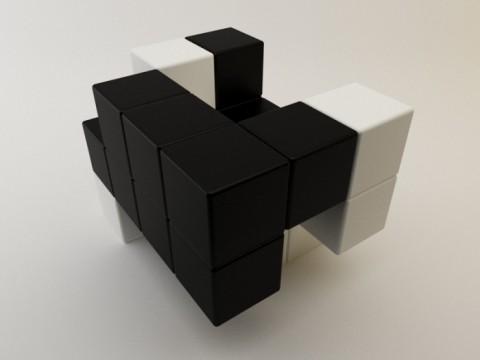 Muebles con estilo Tetris-03
