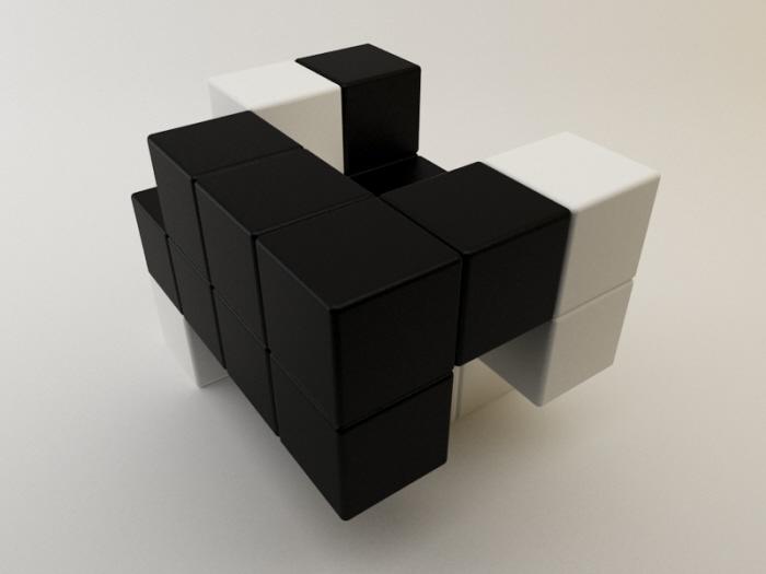 Muebles con estilo tetris 03 gu a para decorar for Muebles con estilo