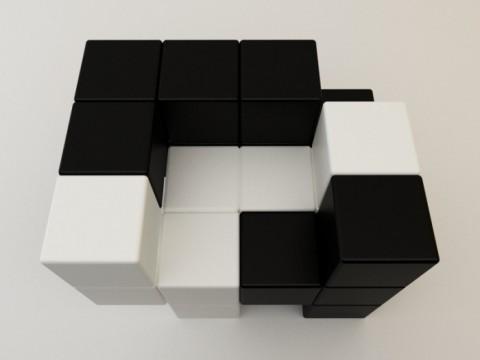 Muebles con estilo Tetris-04