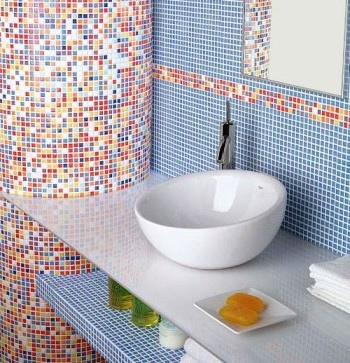 Tips para decorar el baño 1