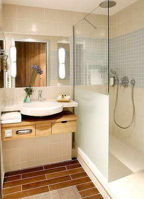 Tips para decorar el baño 2