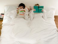 imagen Manta Magna para no pasar frio mientras lees