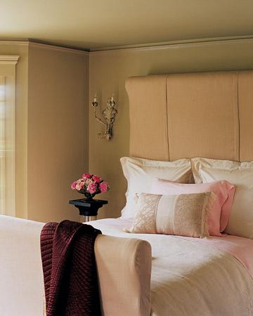Transforma tu habitación con el rosa 1