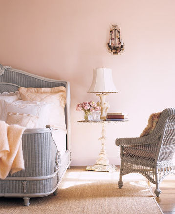 Transforma tu habitación con el rosa 4