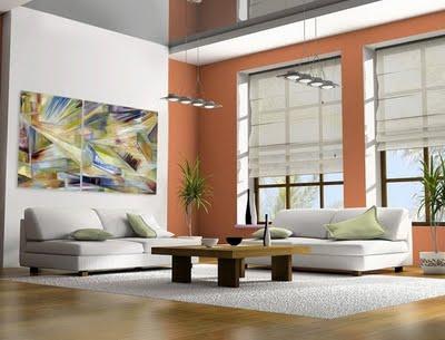02Cuadros y fotografías como complementos decorativos-