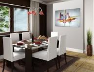 imagen Cuadros y fotografías como complementos decorativos