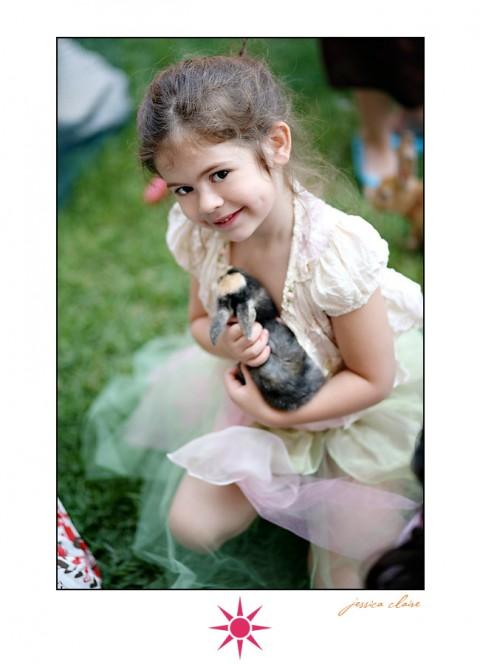 Decoración de Alice in Wonderland para los cumpleaños-08
