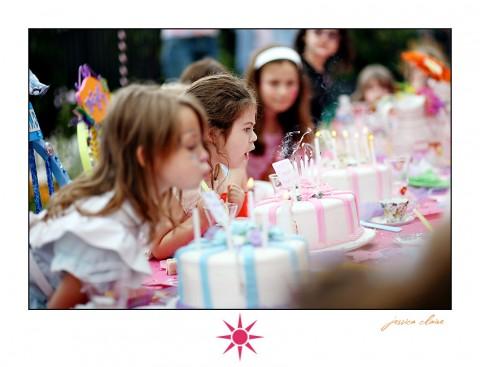 Decoración de Alice in Wonderland para los cumpleaños-13