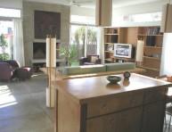 imagen Relacionar los espacios en la decoración